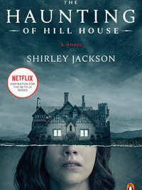 Review of The Haunting of Hill House by Shirley Jackson