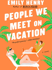 Review of People We Meet on Vacation by Emily Henry