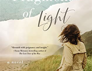 Review of Fragments of Light by Michele Phoenix