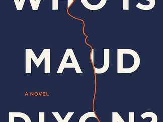 Review of Who Is Maud Dixon? by Alexandra Andrews