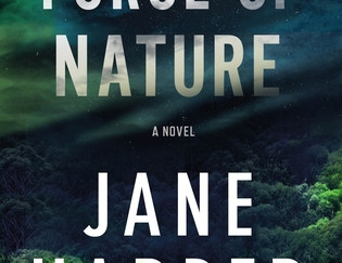 Review of Force of Nature (Aaron Falk #2) by Jane Harper