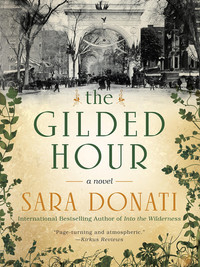 Review of The Gilded Hour by Sara Donati