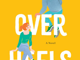 Review of Head Over Heels by Hannah Orenstein