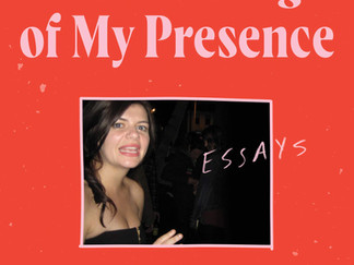 Review of The Wreckage of My Presence by Casey Wilson