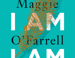 Review of I Am, I Am, I Am: Seventeen Brushes with Death by Maggie O'Farrell