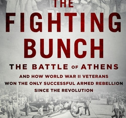 Review of The Fighting Bunch: The Battle of Athens by Chris DeRose