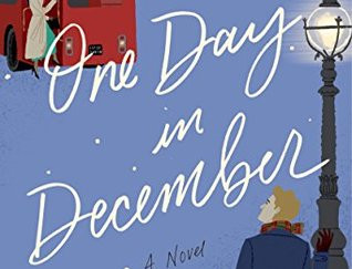 Review of One Day in December by Josie Silver