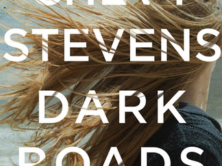 Review of Dark Roads by Chevy Stevens