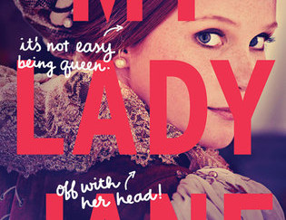 Review of My Lady Jane by Cynthia Hand, Brodi Ashton, and Jodi Meadows