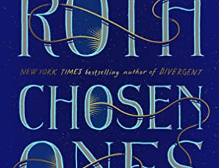 Review of Chosen Ones by Veronica Roth