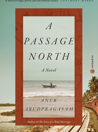 Review of A Passage North by Anuk Arudpragasam