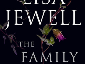 Review of The Family Upstairs by Lisa Jewell