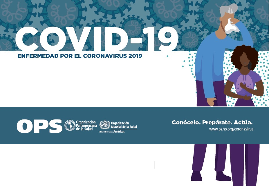 COVID19 OPS