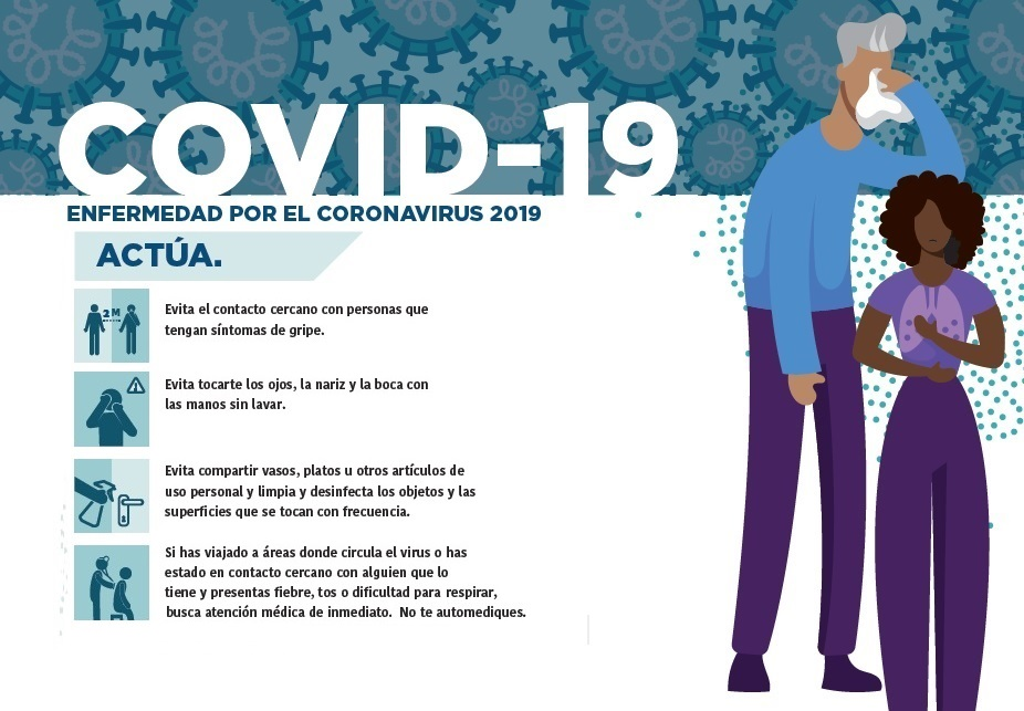 COVID19 ACTUA