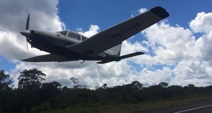 ARROW III - PA-28