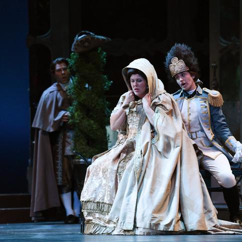 Le Nozze di Figaro, Arizona Opera, 2019