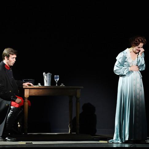 Silent Night, Arizona Opera, 2019