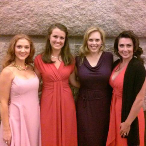 Middlebury Italian School Concert, Italian Immersion Program, 2013
