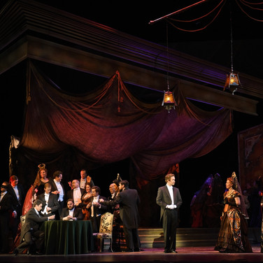 La Traviata, Arizona Opera, 2019
