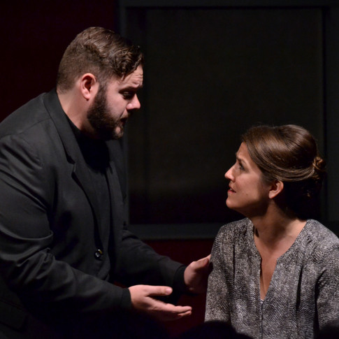Britten Canticle II, Arizona Opera, 2018