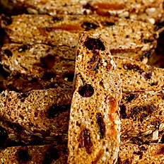 Healthy Fix Biscotti