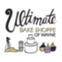 Ultimate bake shoppe