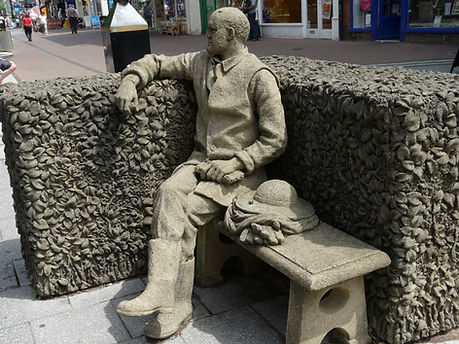 Beeston Beekeeper