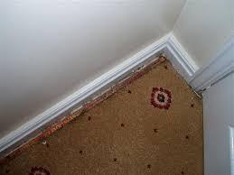 Avoiding Carpet Shrinkage