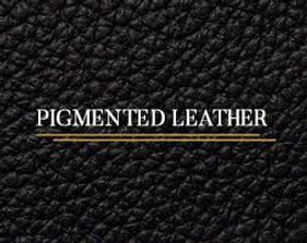 Leather types cleaning