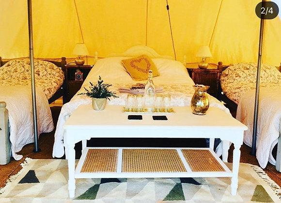 'Bluebell' Emperor Sharing/Family Bell Tent