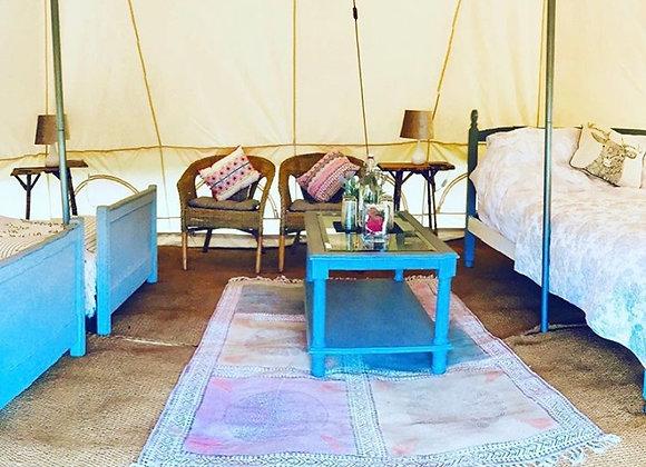 'Dandelion' Emperor Sharing/Family Bell Tent