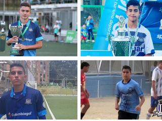 e-LAF 2020: Cuatro deportistas de Arco entre los mejores 64