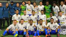 Torneo Nacional: A la gran final Sub 17