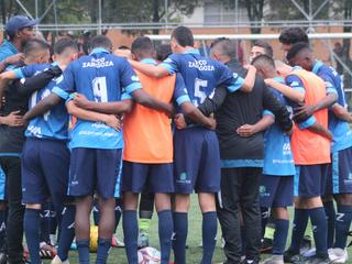 Entre los mejores 6 equipos de Colombia en Sub 15
