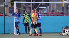 En Bogotá se realizará el juego de ida en cuarta fase