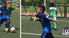 Sub 7 y Sub 10 clasican a cuartos de final en Soccer Fest