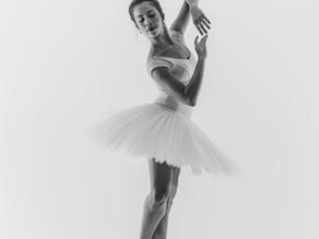 Letícia Dias Domingues : an inspiring artist from the Royal Ballet (London)