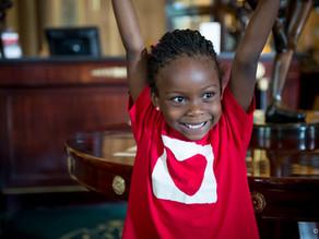 Mécénat Chirurgie Cardiaque : Ensemble pour les enfants !