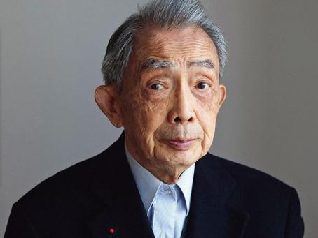 François Cheng, rencontre entre pensées chinoise et occidentale