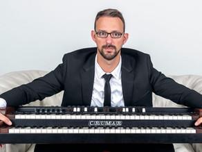 Interview de Mathieu Debordes, musicien professionnel