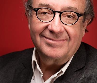Interview de Stéphane André, fondateur de l'Ecole de l'Art Oratoire à Paris
