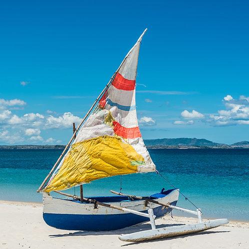 Voyage Éxotique à Madagascar 2h