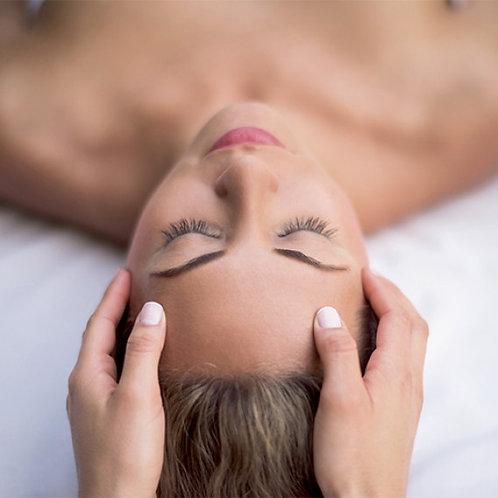 "Soin-Massage Perfecteur de Teint ""Rituel Fleurs et Fruits de Bali"" 80 min"