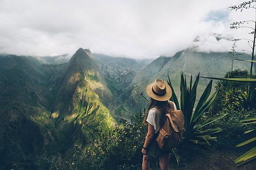 Voyage à l'île de la Réunion 2h