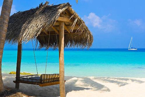 Massage Caribéen Antillais 1h
