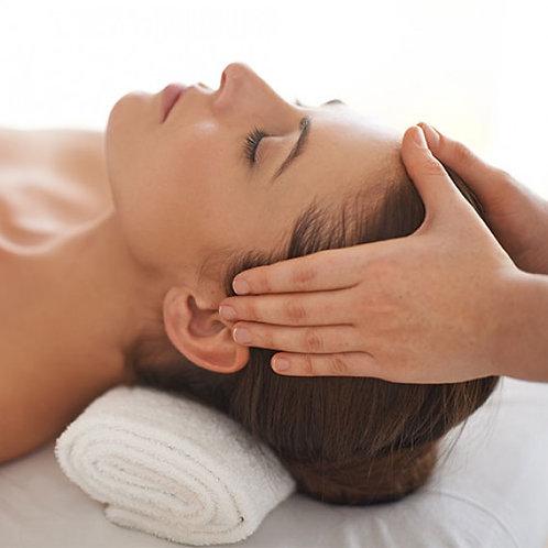 """Soin-Massage du Visage Suprême Rituel de Jeunesse """"KO BI DO"""" 80 min"""