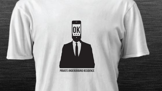 T-shirt & Poster design