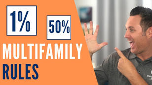 1% & 50% Rules