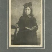 Claire Marcelle Pierrette