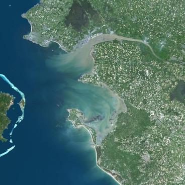 Correspondance avec Mayotte